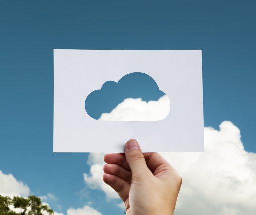 Cloud Storage iCloud Limits