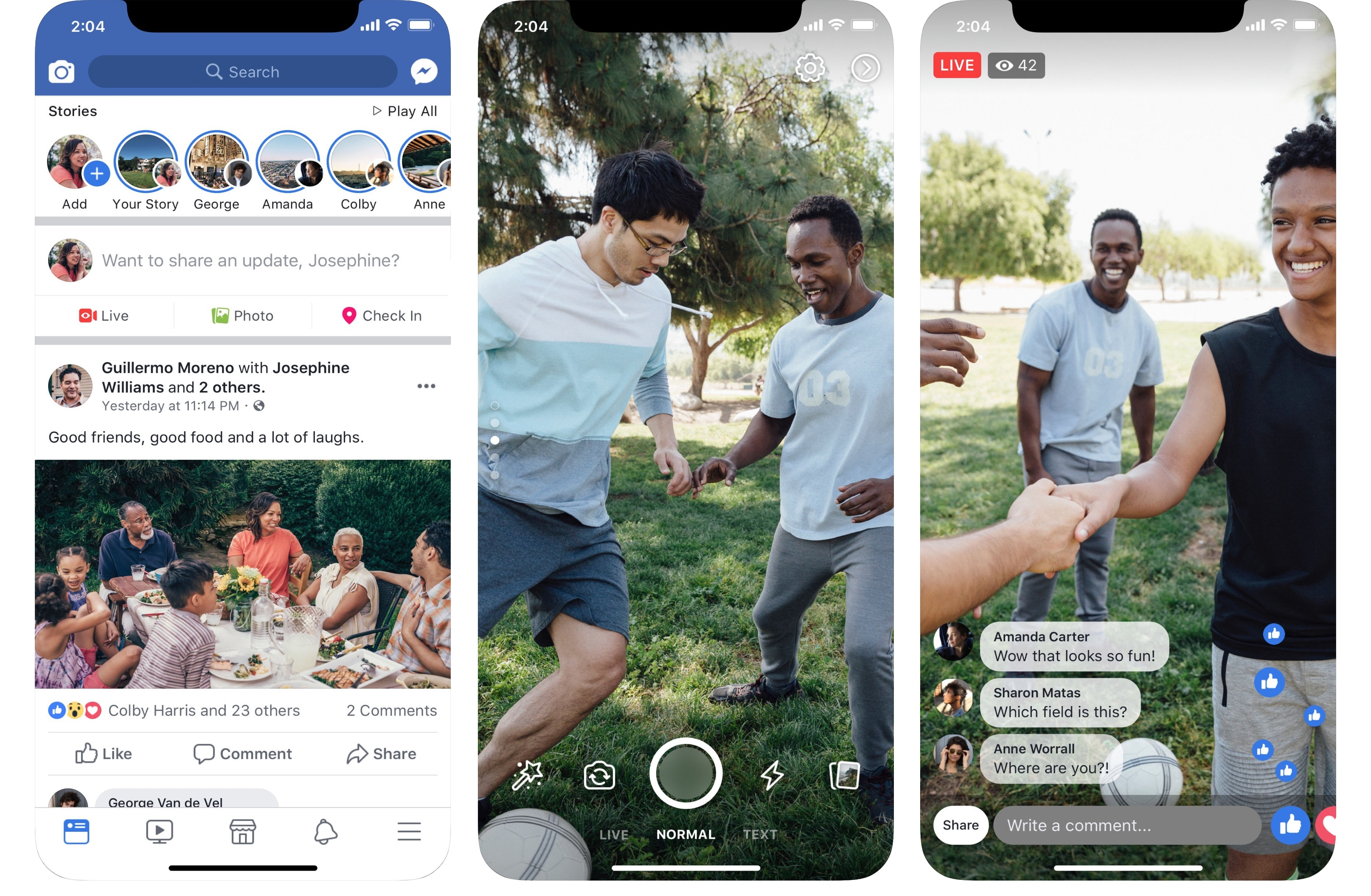 This tweak removes ads from Facebook Stories, in-app videos, and more