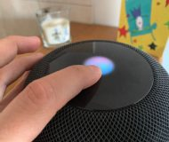 Change what HomePod listens to you