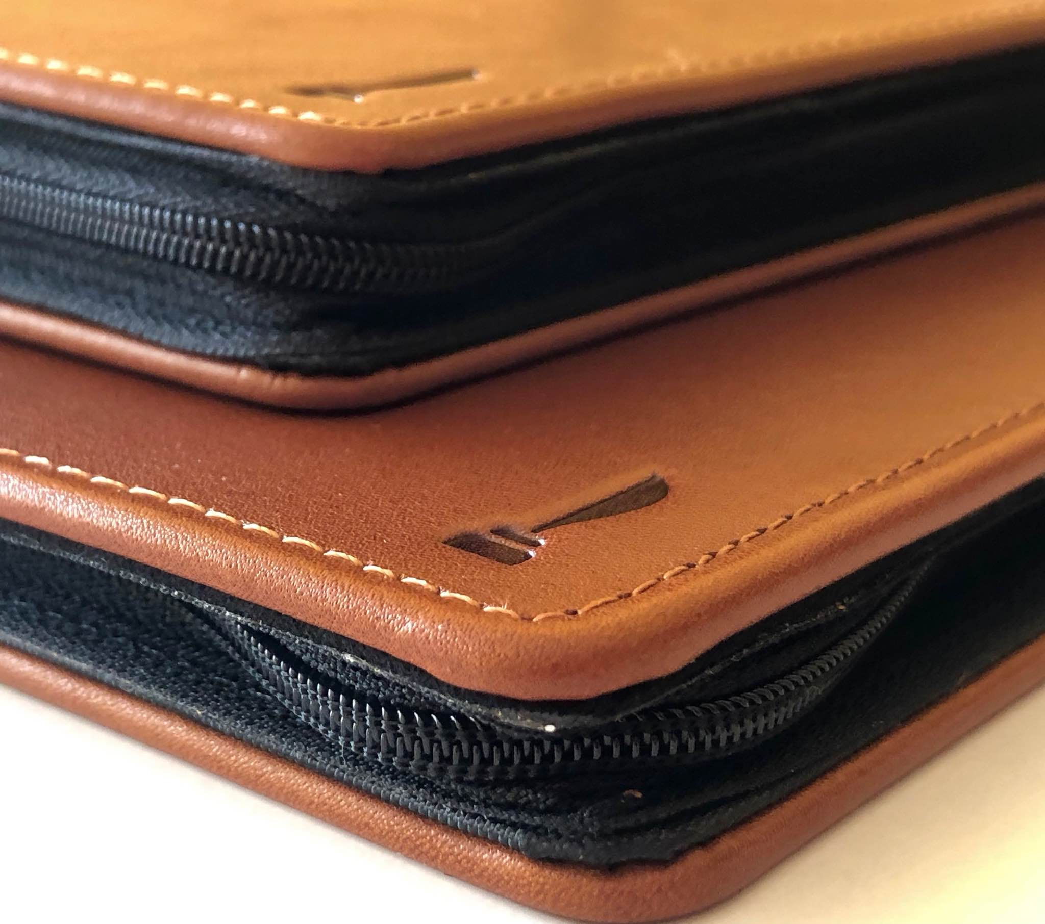 Twelve South's MacBook cases are made from top quality leather