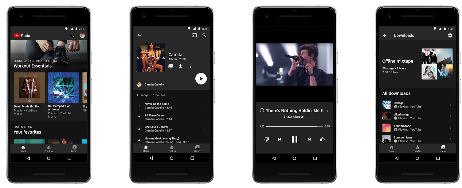 YouTube launches half-priced Music and Premium subscriptions