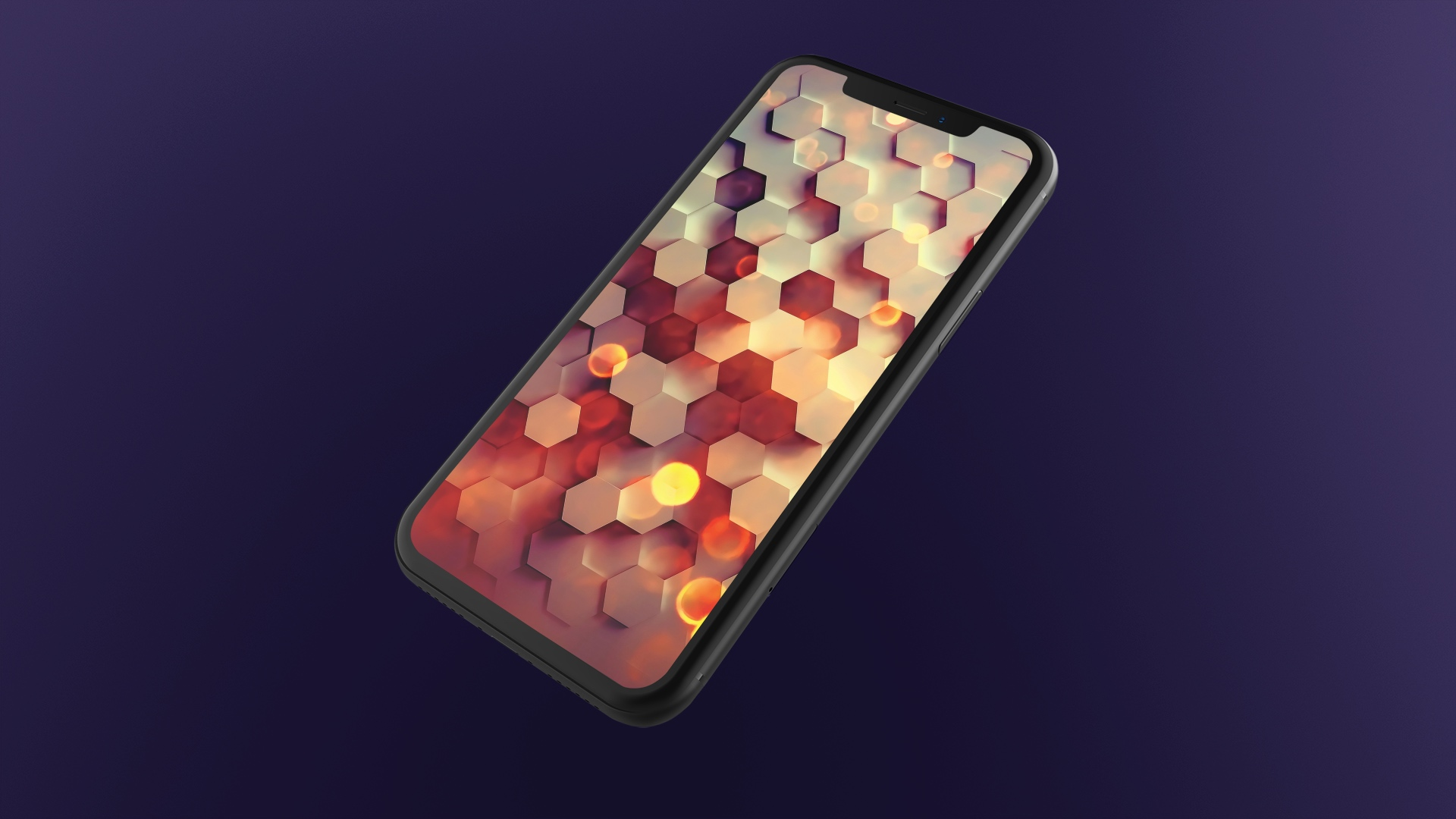 Digital art wallpapers for iPhone