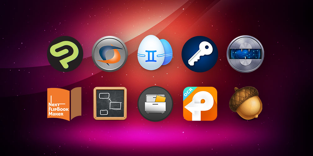 BF Mac App Bundle