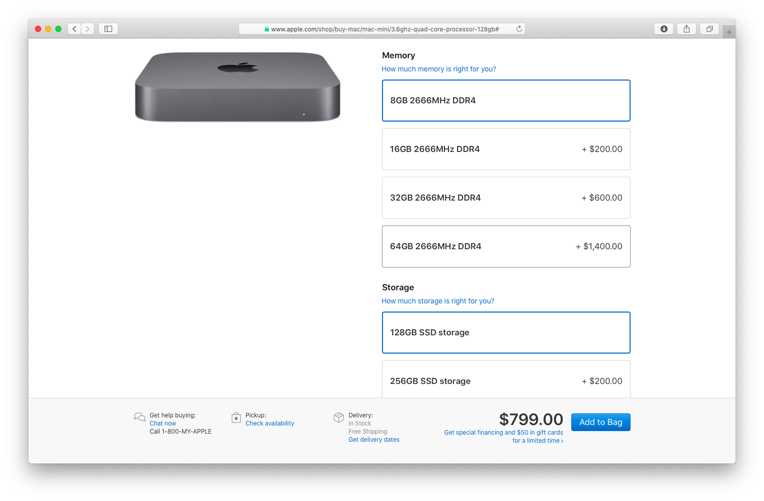 Save hundreds of dollars by upgrading RAM in your 2018 Mac