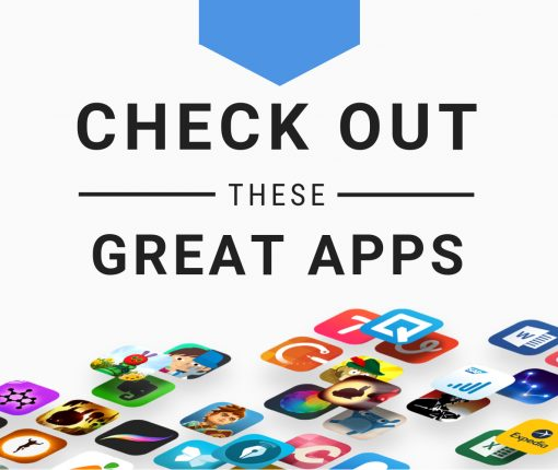 New Apps & Games