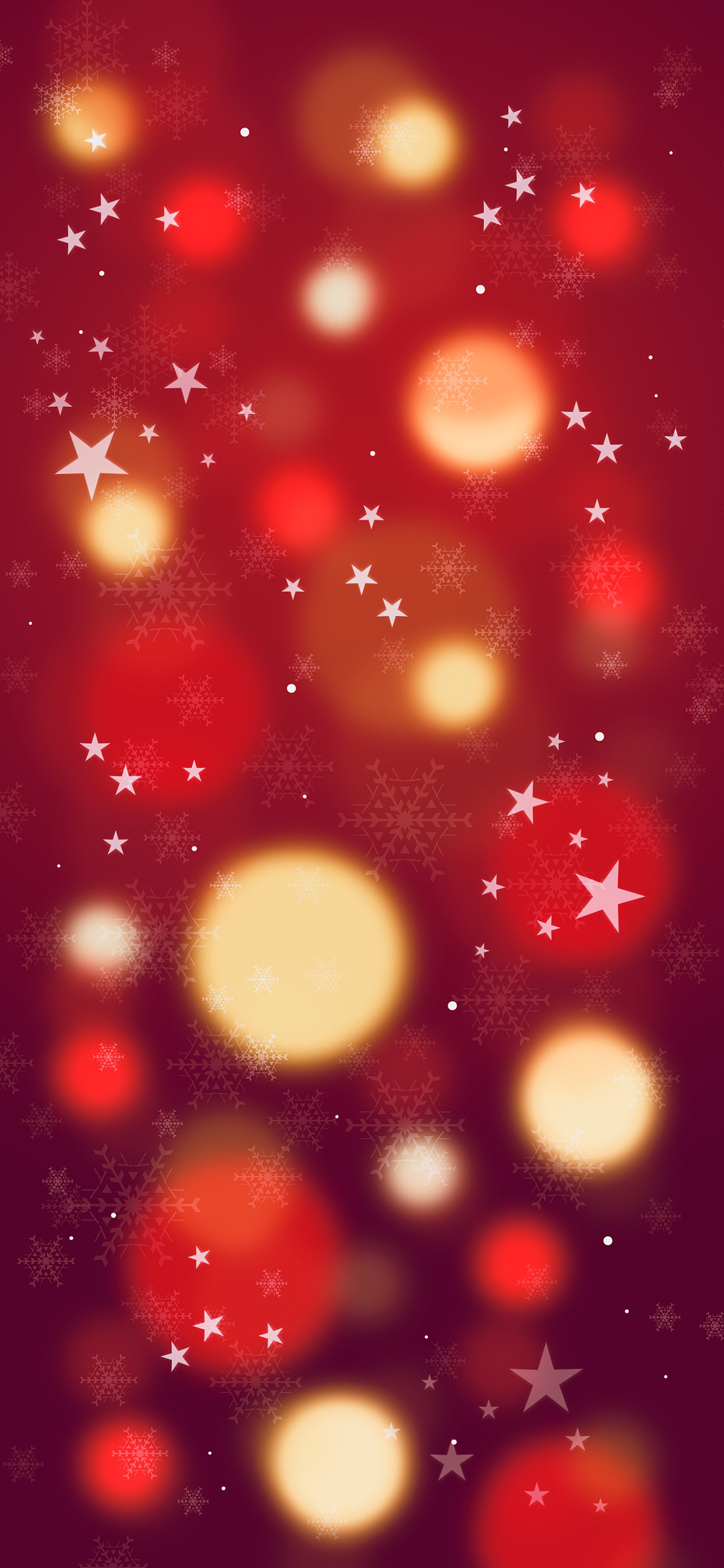 Christmas Classic iPhone wallpaper AR72014