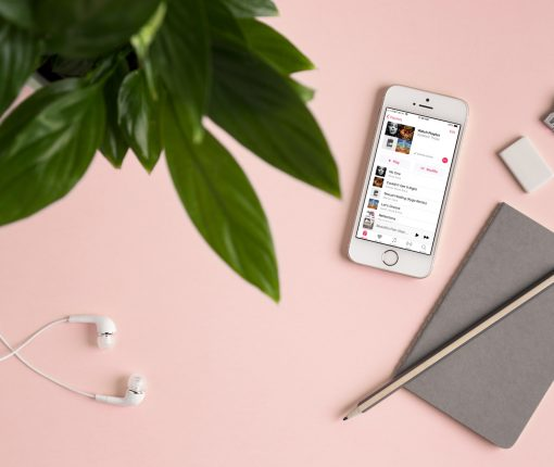 Create and Edit Playlists in Music App iPhone