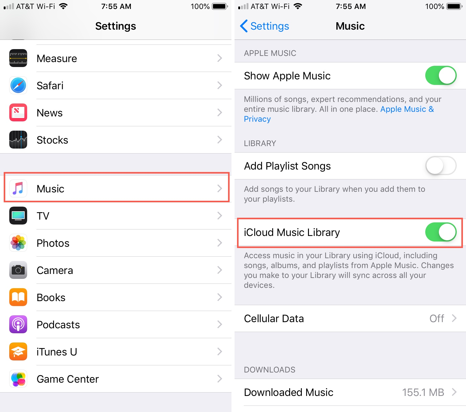 How to get your missing songs and playlists back on Apple Music