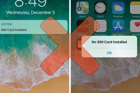 DismissAnywhere lets you tap anywhere outside of an alert to
