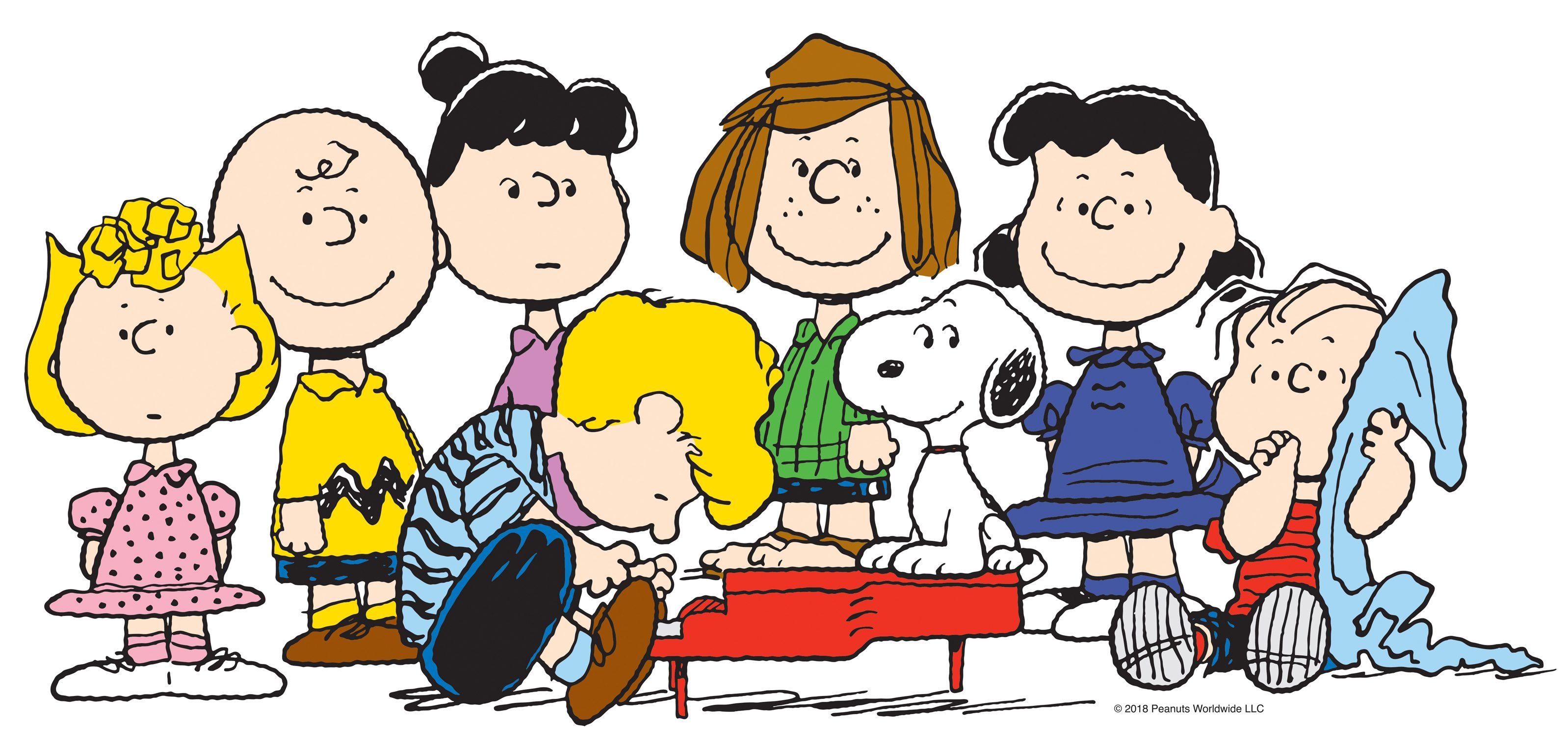 apple has reportedly cut a deal with dhx media to produce new animated peanuts content deadline reported friday thats right snoopy charlie brown and