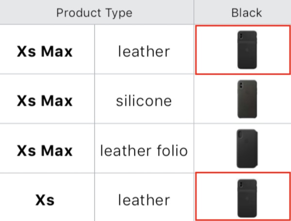 buy popular d7b4e c00fe Apple could soon release a Smart Battery Case for iPhone XS and ...