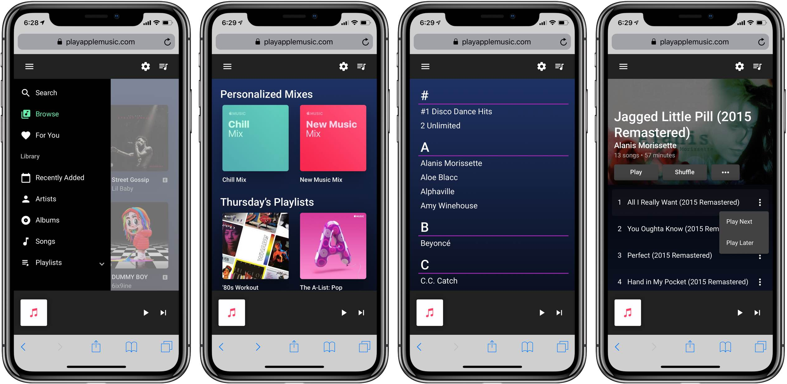 Spotify - Web Player: Music for everyone