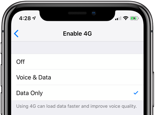Some users report LTE calling and SMS issues with iOS 12 1 2 (bonus
