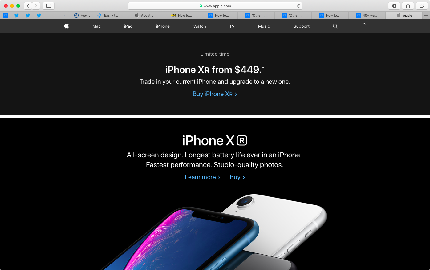 Bloomberg Le Focusing On Aggressive Trade In Offers To Boost Iphone S