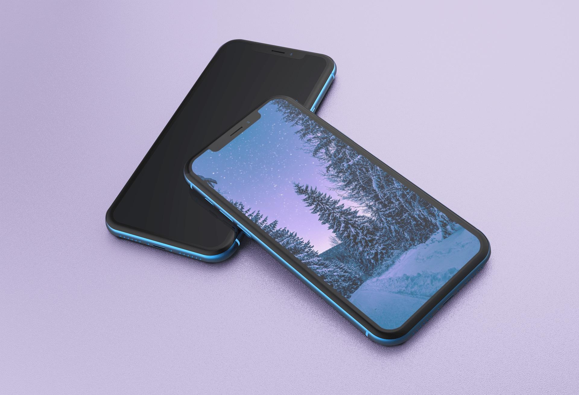 4K Winter Wallpapers For IPhone, IPad, Or MacBook