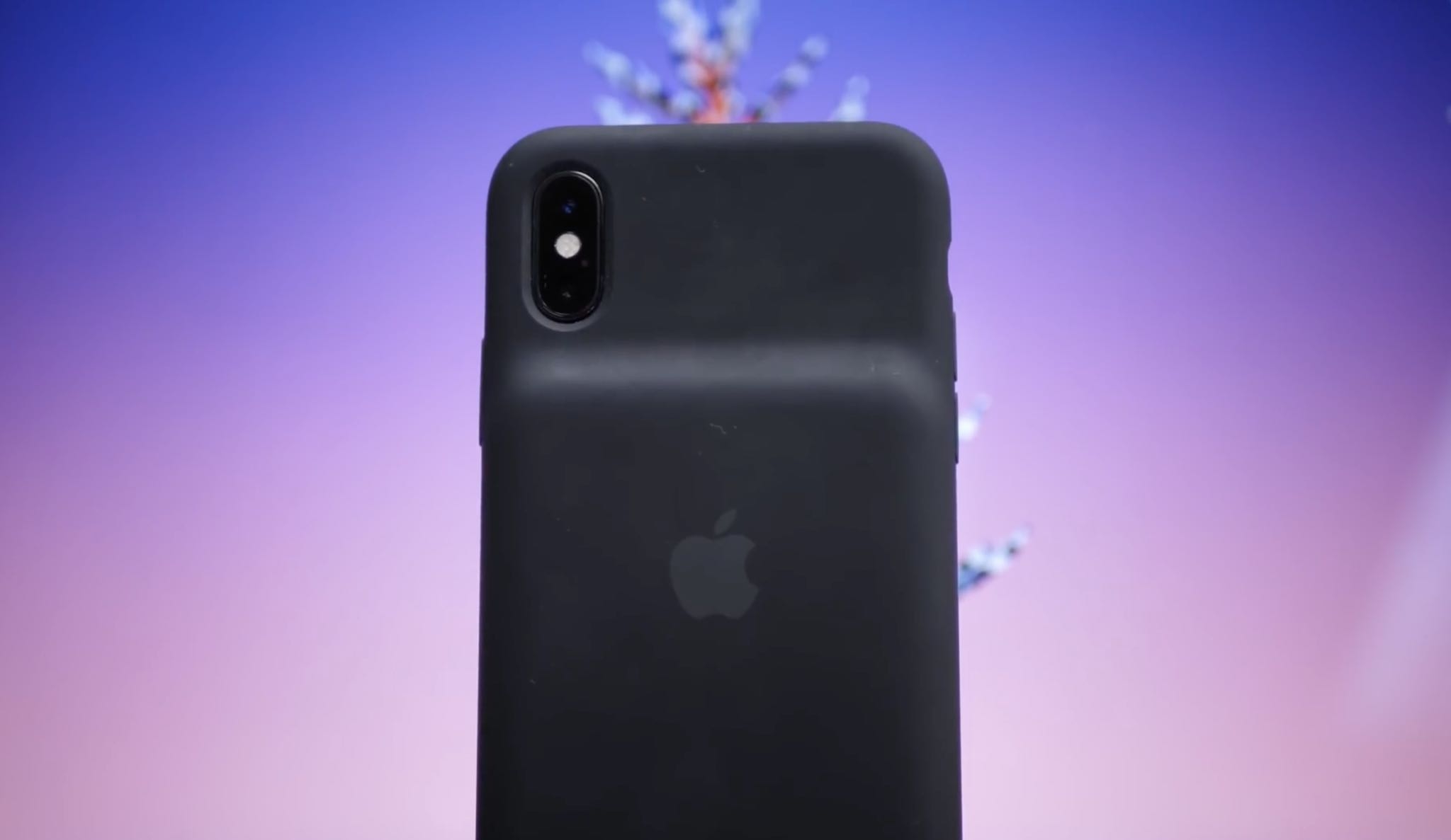 IOS 13 code hints at Smart Battery cases for iPhone 11 and iPhone 11 Pro