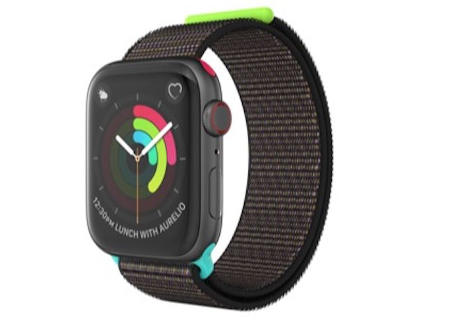 iOS 14 Code Hints at Kids Mode for Activity Rings in WatchOS 7