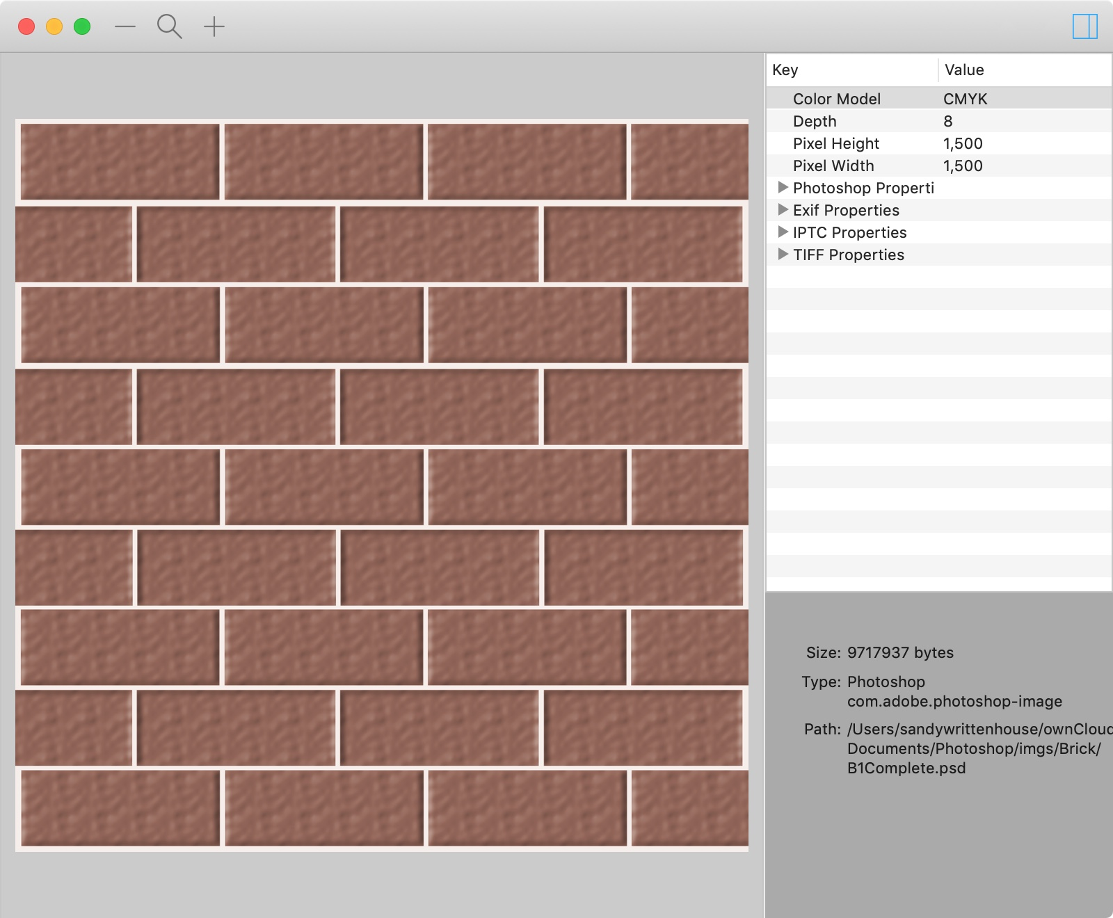 3 free and easy ways to view PSD files on Mac without Photoshop