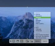Mac screenshot copy paste screen utility