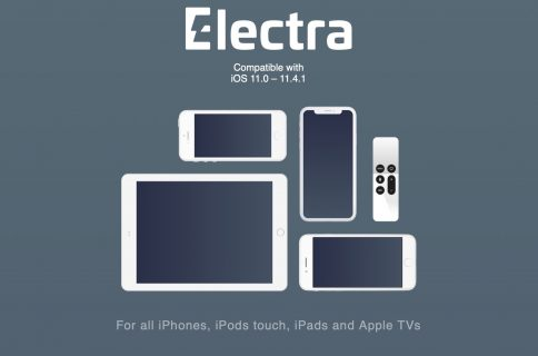 Electra version 1 2 7 released to fix a kernel panic issue