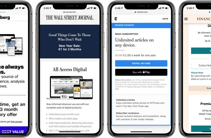 How to bypass paywalls and read articles for free in Safari