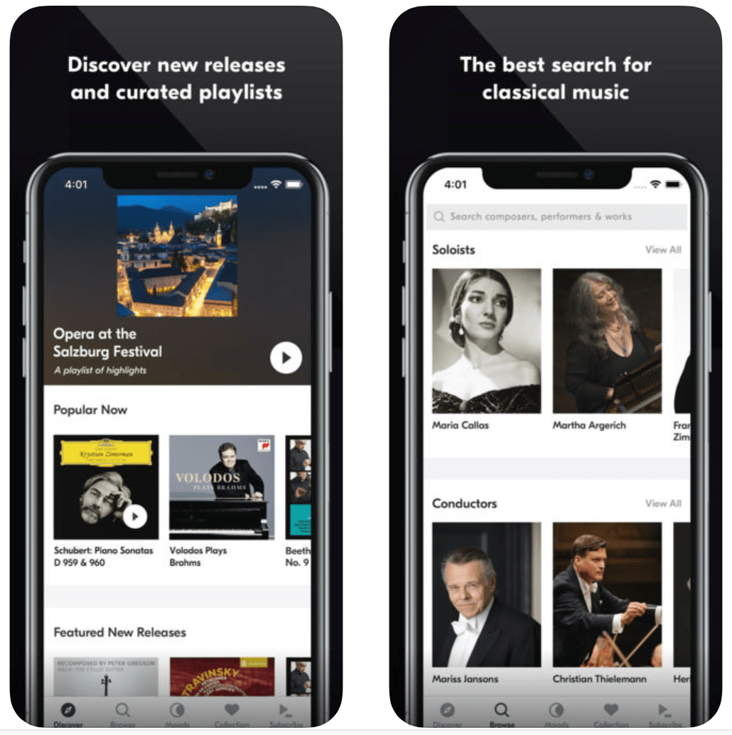 Squad, Trippo, IDAGIO and other apps to check out this weekend