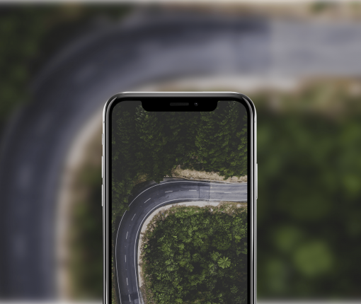 streets wallpaper of the week mock