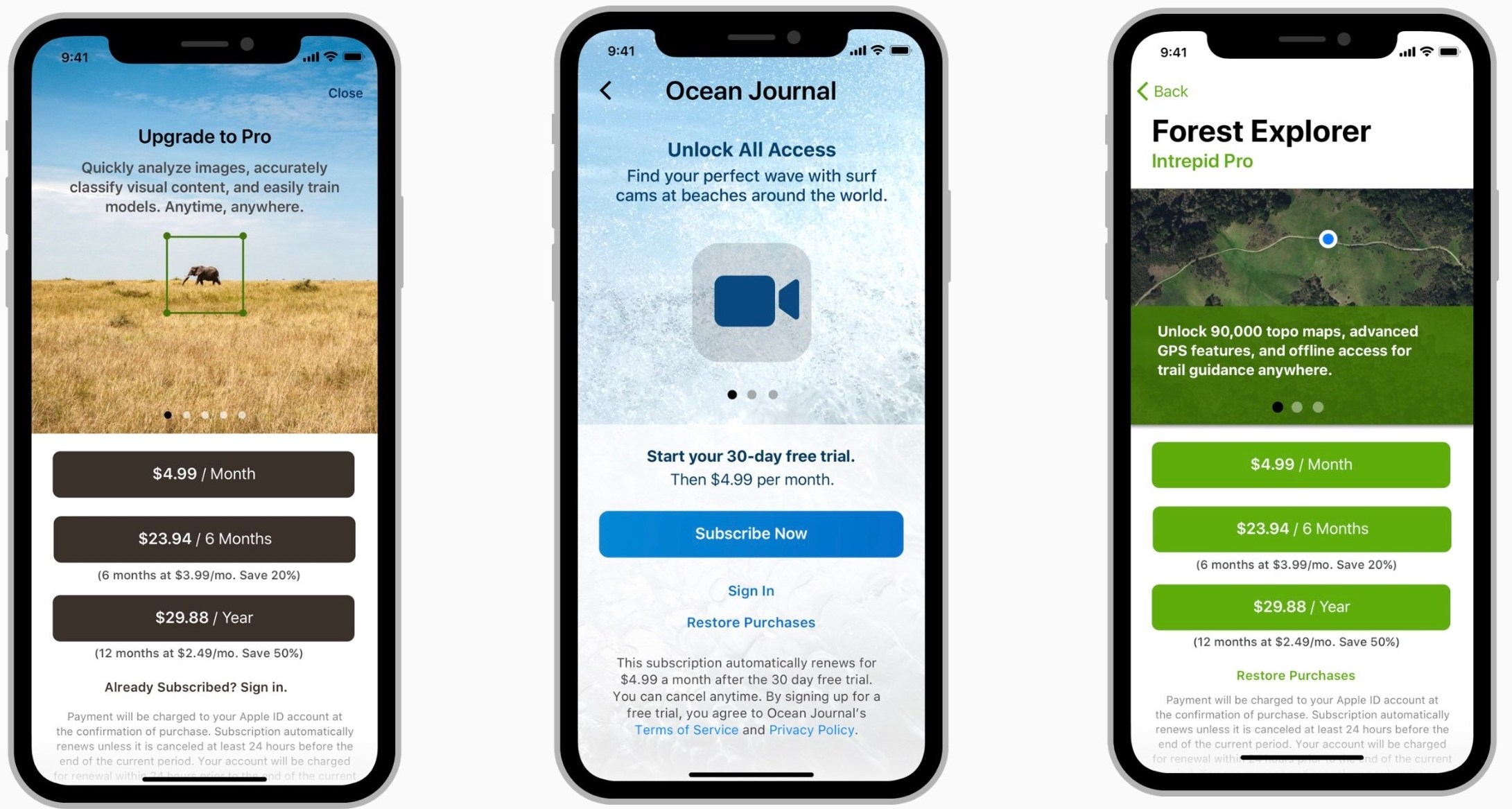 iOS 12 2 brings new discount options for auto-renewing