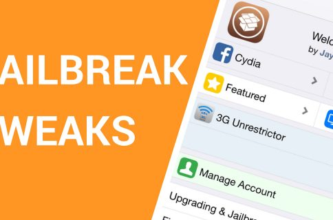 Jailbreak tweaks of the week: AOD, Carabiner, SwitchShades