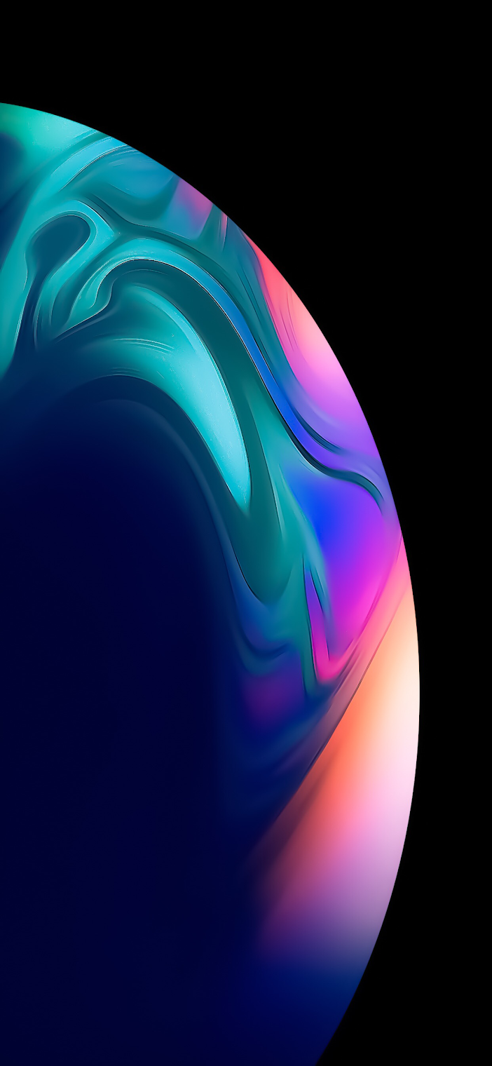 Planet Concept v3 for iPhoneXSMAX-iPhoneXR ar72014