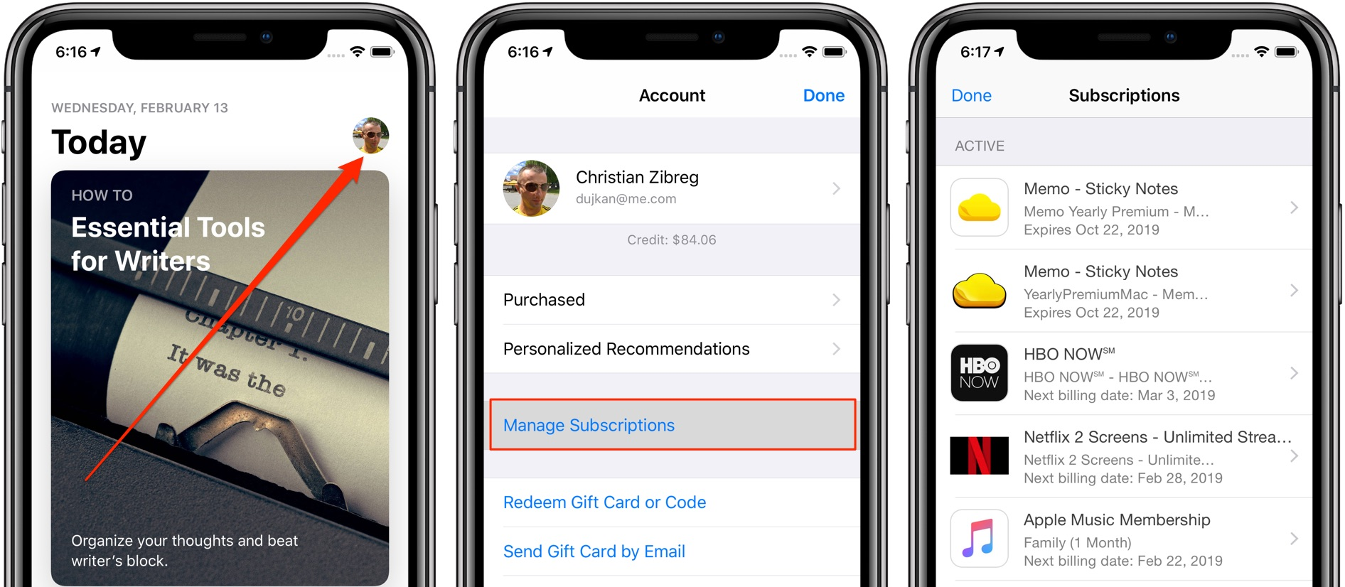 The iOS 12 1 4 update makes it easier to manage app