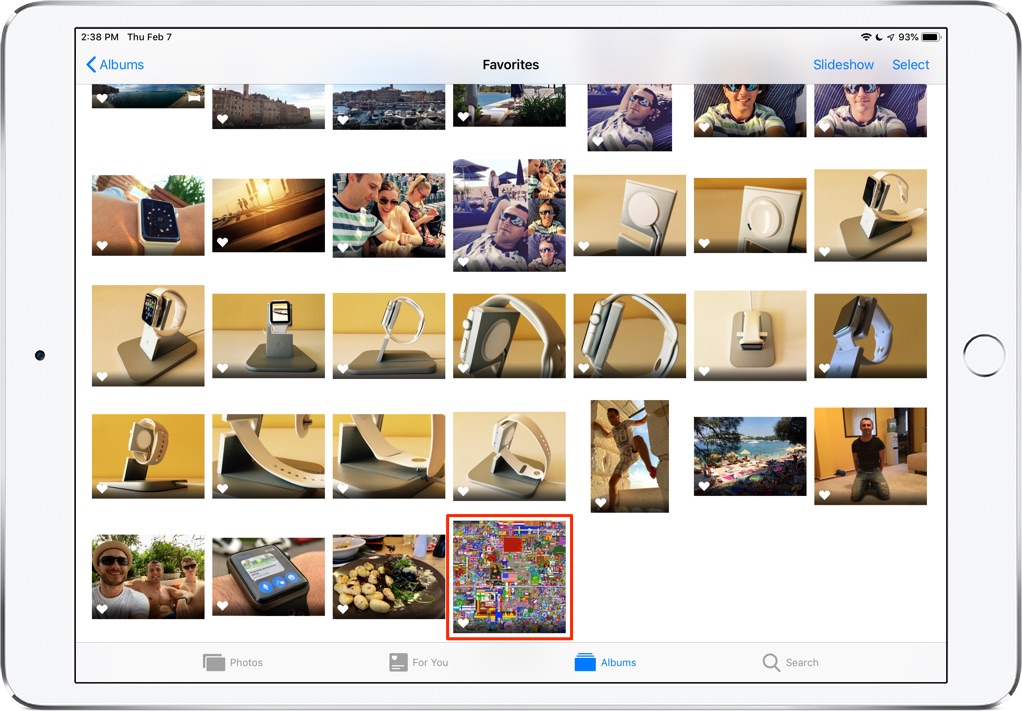 How to infinitely zoom in the Photos app on your iPhone and iPad