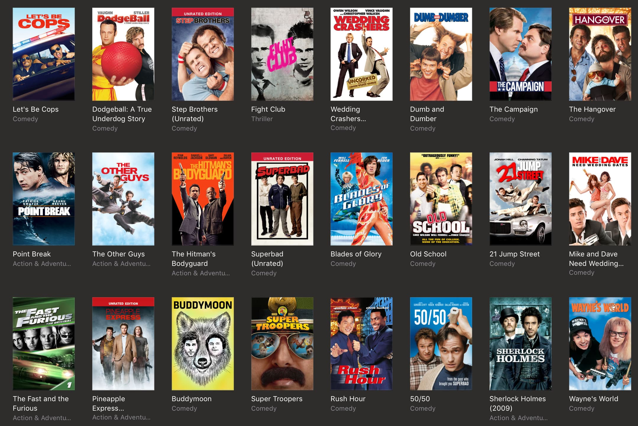 Itunes Movie Deals Venom Oceans 8 Mid90s And Much More