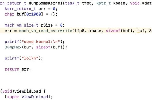 Linus Henze releases Safari-centric exploit targeting iOS