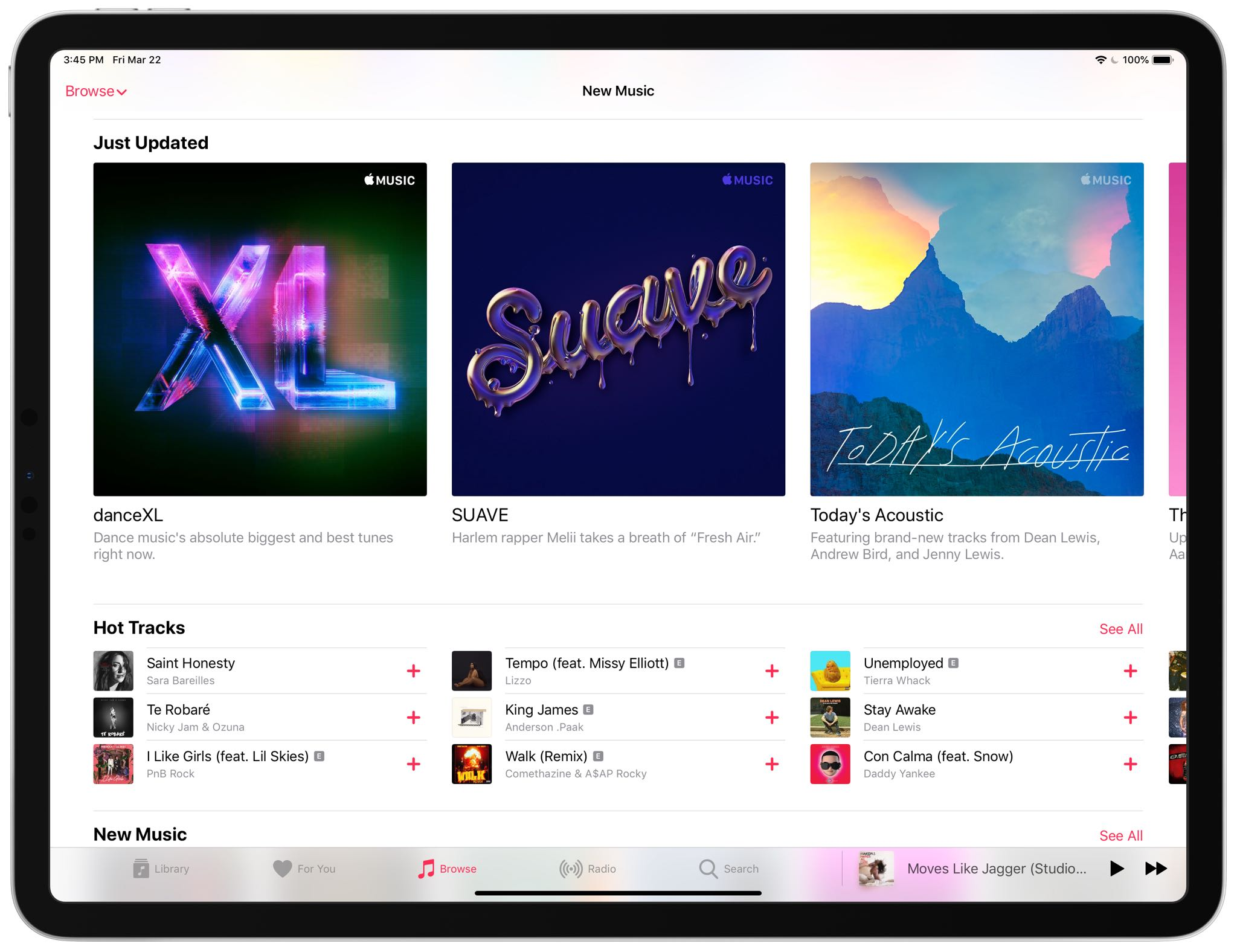 Apple Music for Android picks up Chromebook support and a