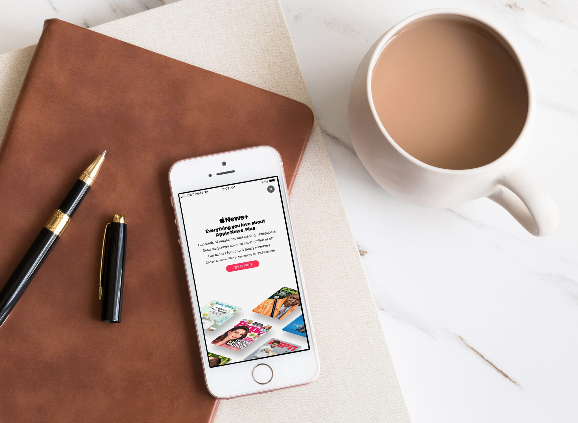 Some publishers unhappy with the revenue from Apple News+