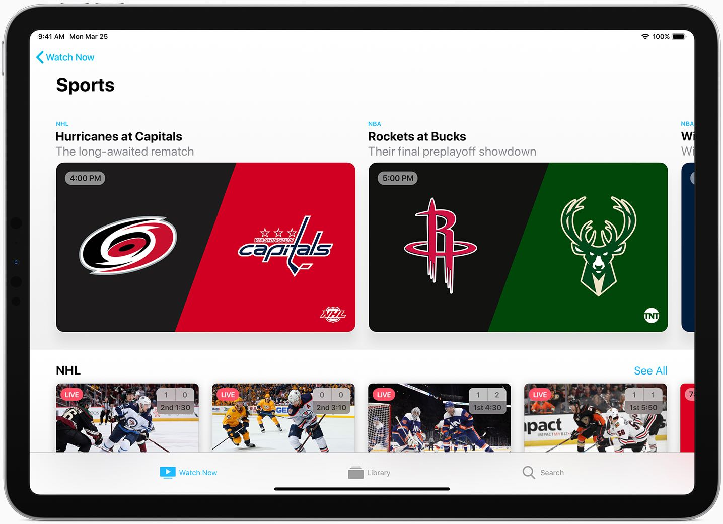 Apple announces new Apple TV channels à la carte option