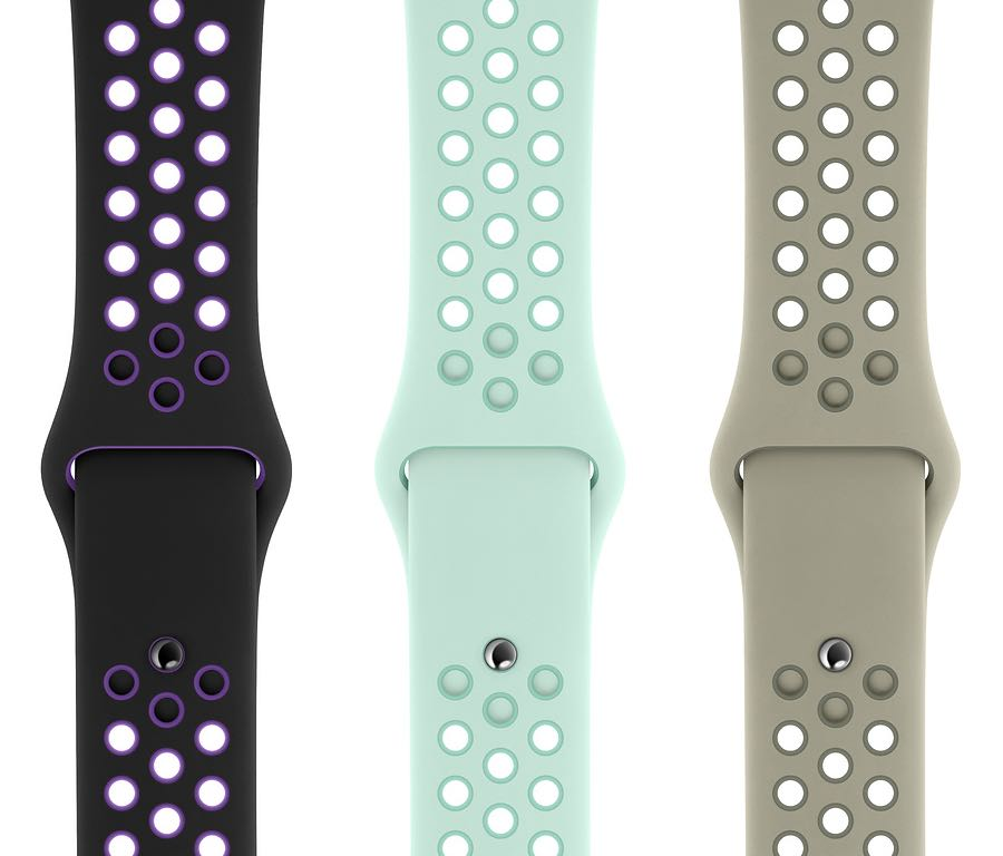 Apple refreshes iPhone case and Apple Watch band lineup for the Spring