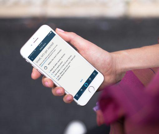 Create Alexa Voice Profile Amazon Echo
