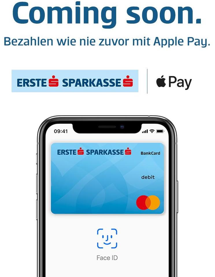 Apple Pay Is Launching In Austria Soon