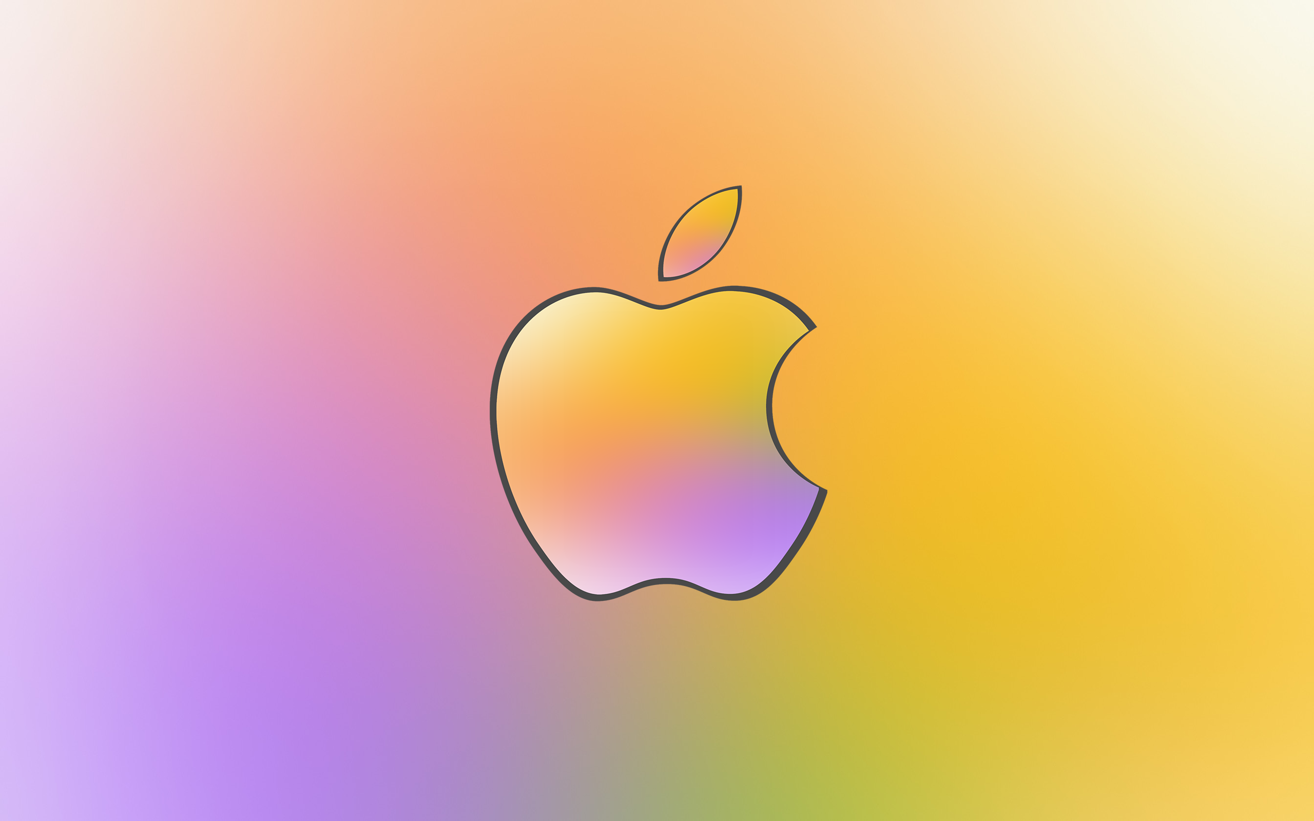 Logo desktop Apple Credit Card Wallpaper AR72014 v1