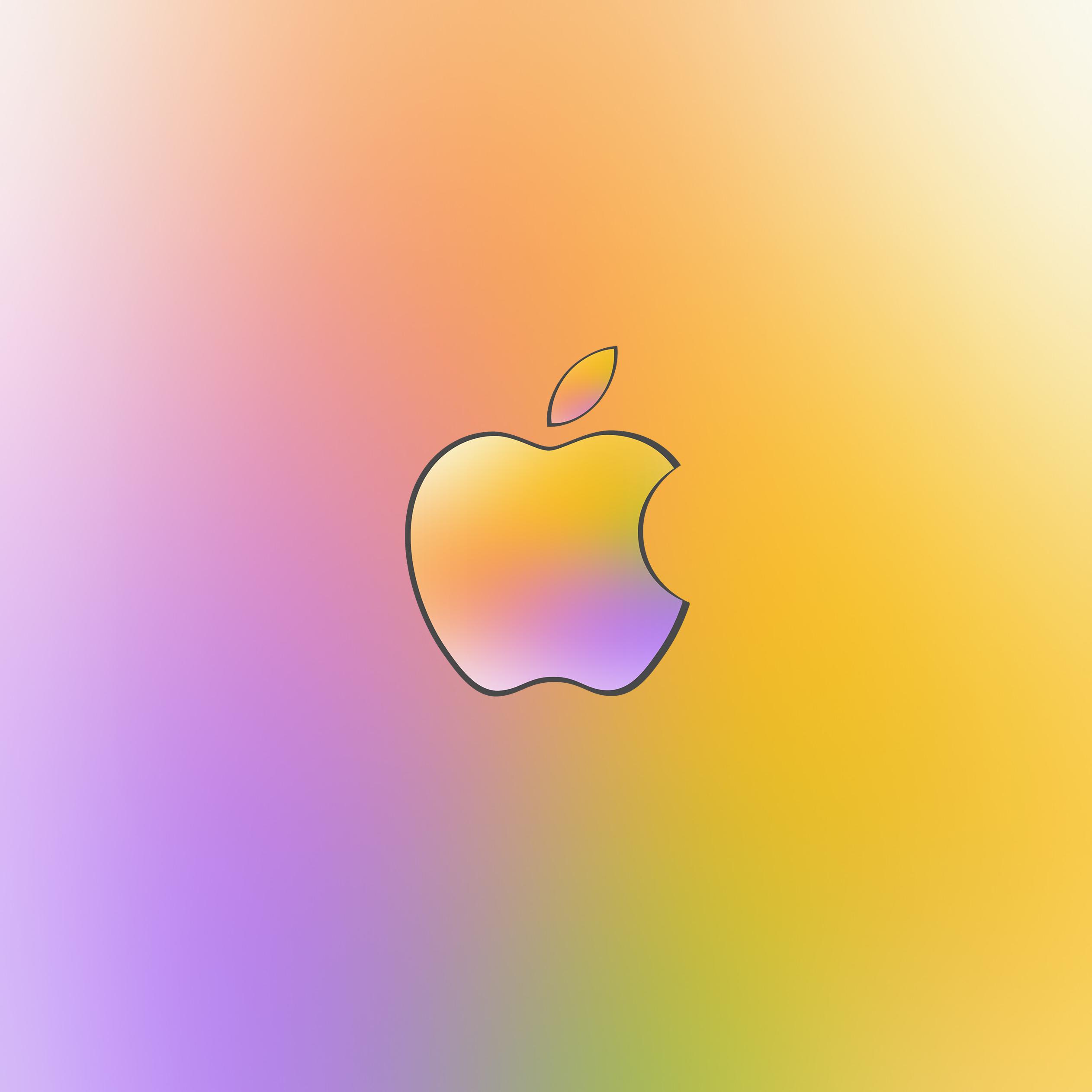 Iphone Ipad Und Mac Wallpaper Inspiriert Von Der Apple