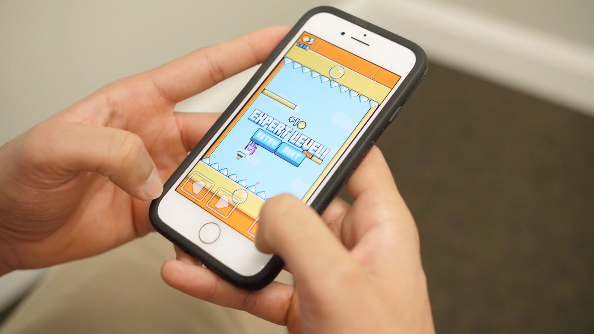 Top free iOS games of February 2019