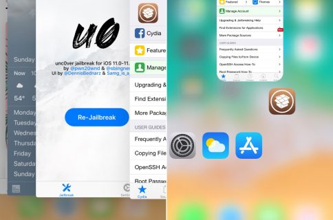 This tweak eliminates the two-step process to force-close apps on
