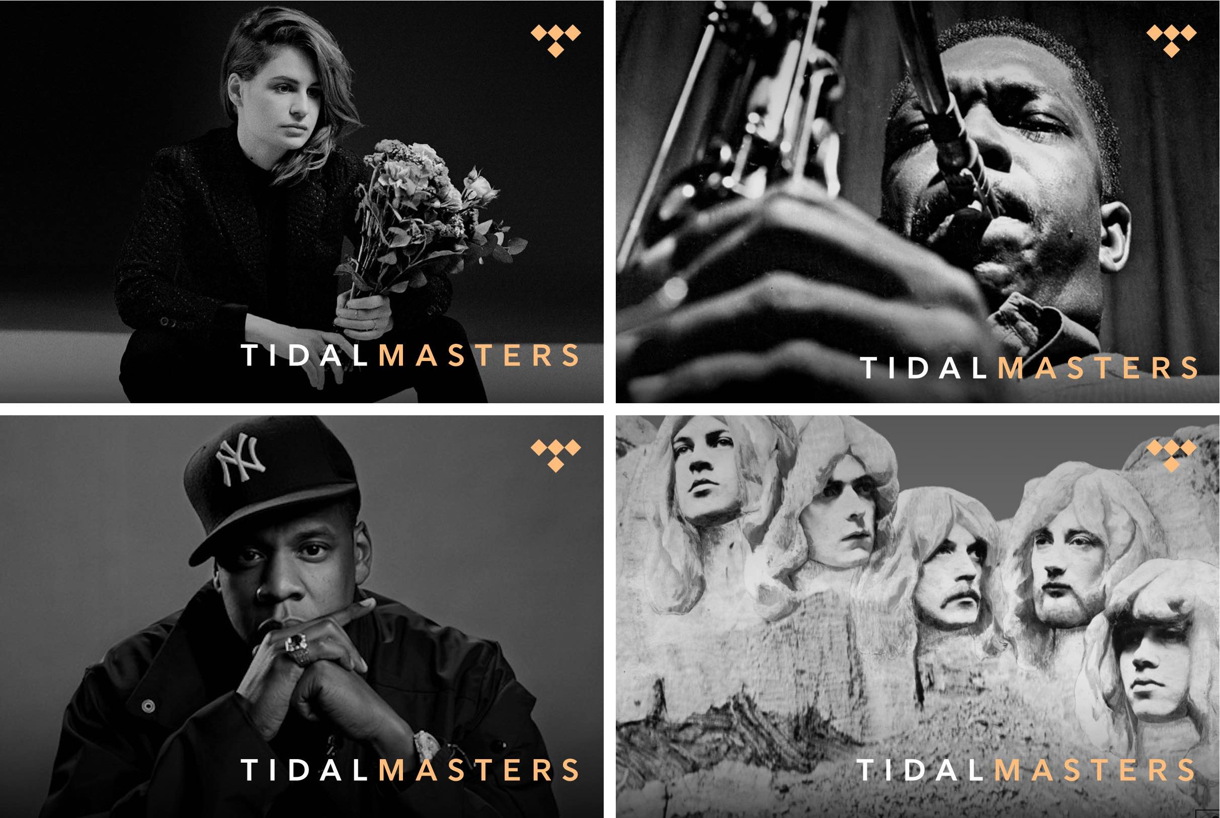 Tidal brings master-quality music to iOS devices for the