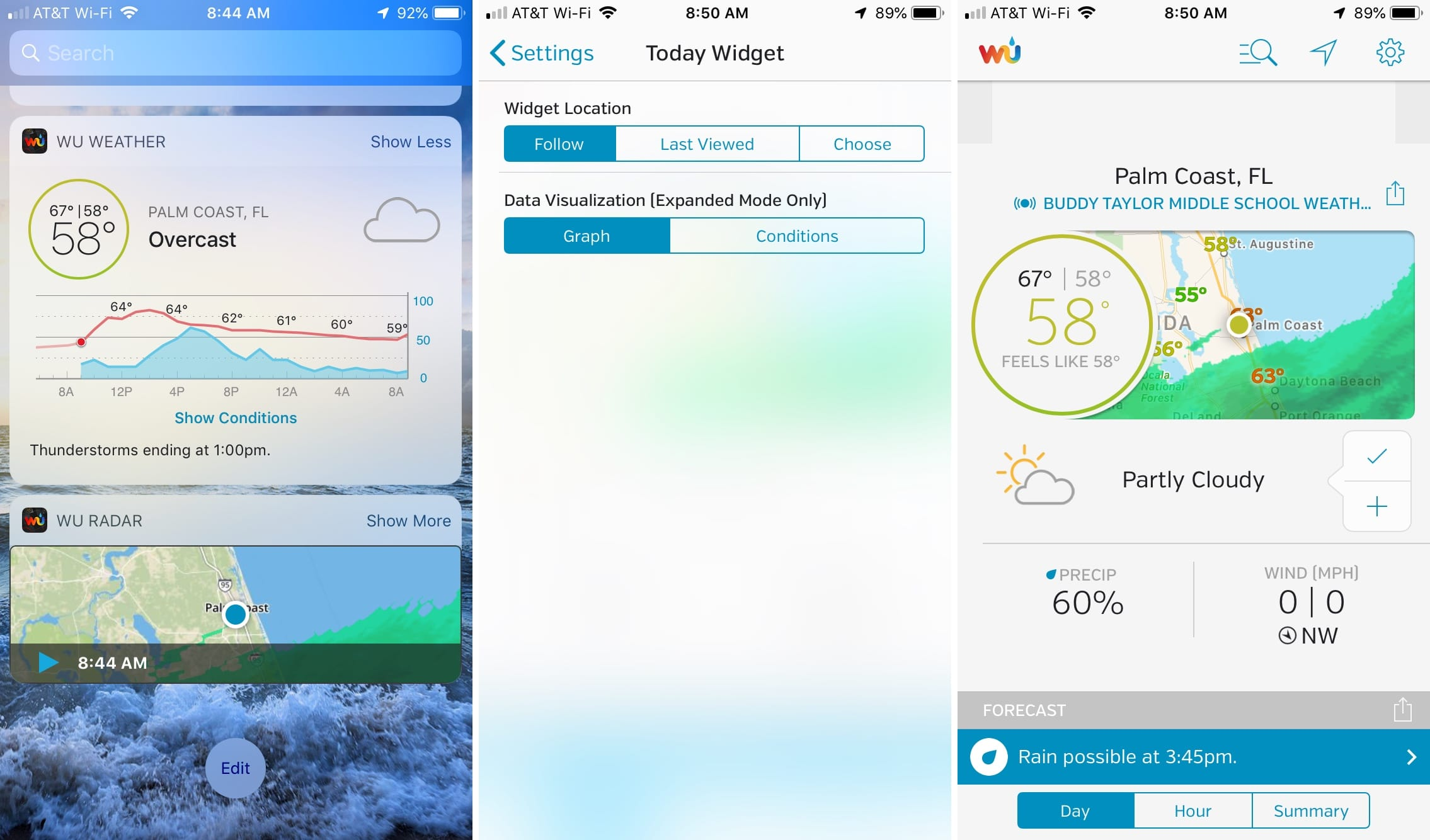 weather underground apk free download