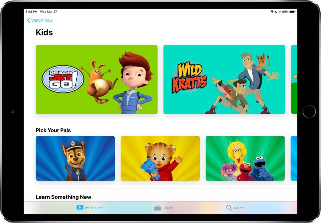 29+ Cartoon Tv App Ios Pics