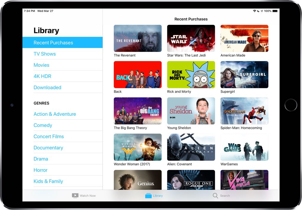 Hands-on with the upcoming Apple TV channels in the