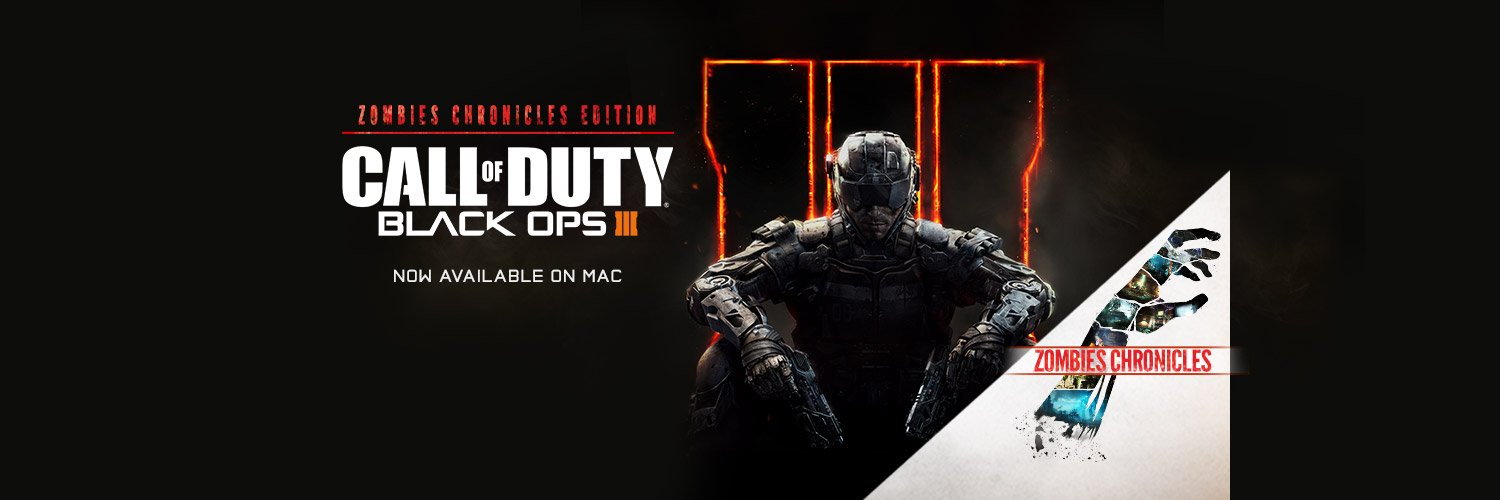 Black Ops 3 Mac requirements: Can you run it?
