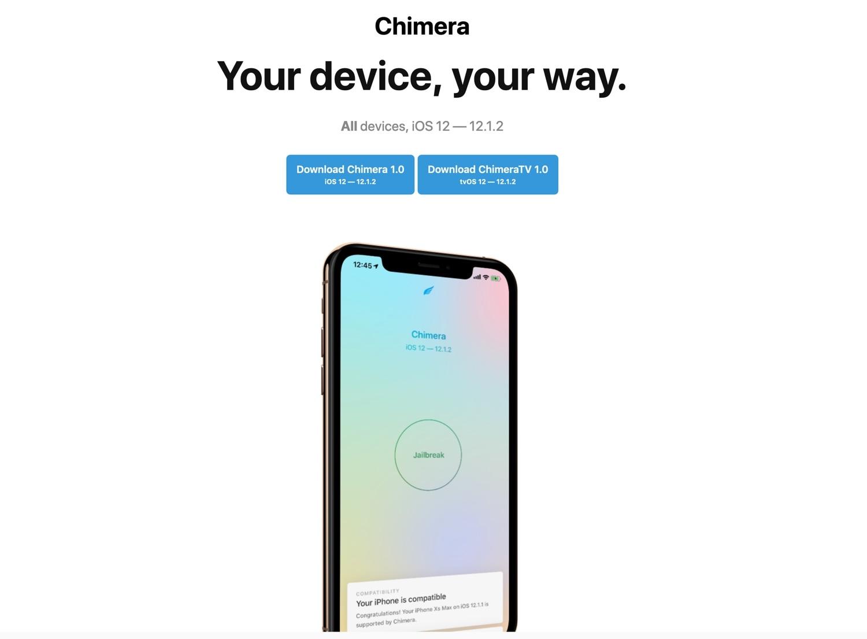 como instalar ios 12 en iphone 5c
